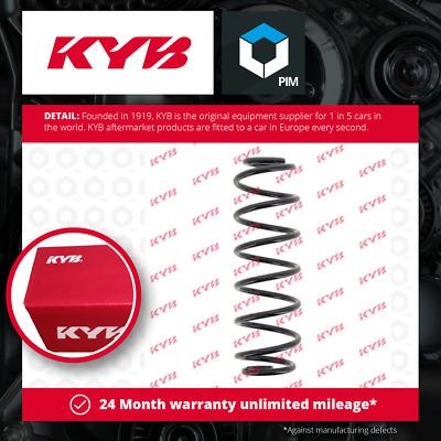 VW POLO MK4 1.2 1.4 FACELIFT 9N 9N3 FRONT SUSPENSION COIL SPRINGS PAIR 02-09