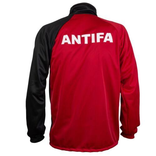 Socialismo Tuta Giacca Comunismo Anti Antifa Maglione facist XqwBft