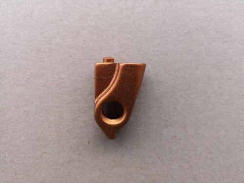 orange passend für X-12 Typ 1 Schaltauge DRHA16 für Fahrradrahmen