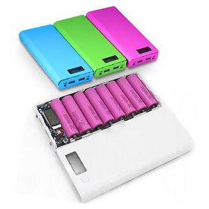 Banco-de-Alimentacion-20000-mAh-Doble-USB-Portatil-LCD-Bateria-Externa-de-Respaldo-Cargador-De