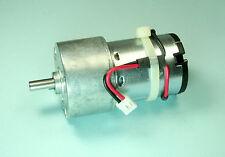 120 Rpm Heavy Duty Gearhead Motor 12v High Torque