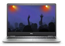 Dell Inspiron 15 5593 Laptop 10th Gen i7-1065G7 16GB RAM 512GB SSD FHD Silver