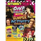 Smash Hits One Direction Activity Annual Bumper Pack 9781908152688 PB A21