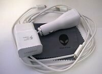 Fast Adaptive Charging Combo Samsung Wall & Car Chargers + 2 Usb Cables