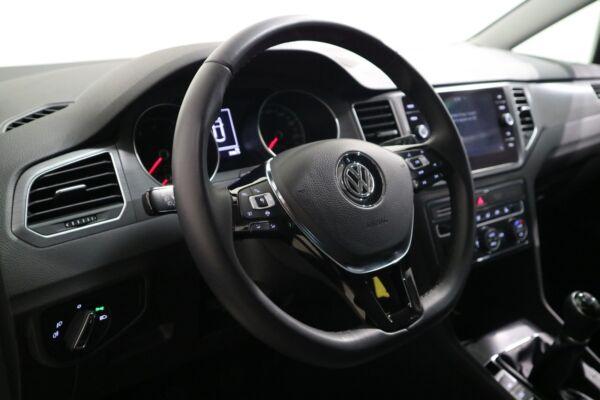 VW Golf Sportsvan 1,5 TSi 130 Comfortline - billede 4