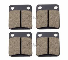 Front Brake Pads for ATV  Yamaha Grizzly 450 YFM450  2007-2014