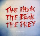The Hawk, the Beak, the Prey [Digipak] by Me and My Drummer (CD, Oct-2012, Sinnbus Records)