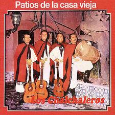 CHALCHALEROS-PATIOS DE LA CASA VIEJA  CD NEW