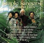 Greatest Hits by The Staple Singers (CD, Sep-1999, Universal Music Classics and Jazz)