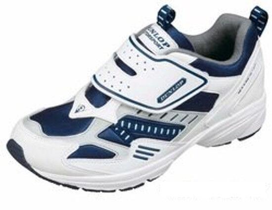 Dunlop  Schuhes, Uomo Water resistance Running Schuhes,  Sneaker: MAX RUN Light, DM112, 4E 4a520a