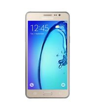 Samsung Galaxy On5 Gold  VoLTE |2 GB/16 GB|5 inch |One year Samsung Warranty
