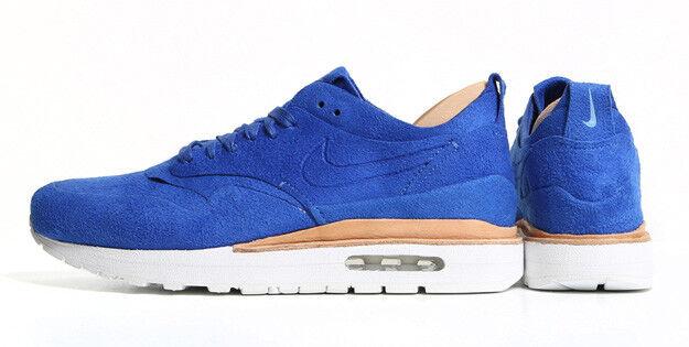 Nike Air Max 1 Royal New in box size US10 UK9 EU44 847671 441