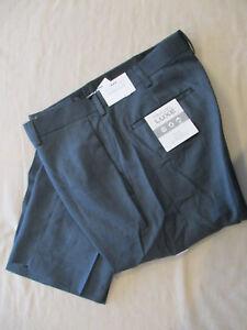 da Ellis Perry Flat blu Easy 38x29 viaggio Front viaggio Pantaloni da Nwt Care 75 di lusso xqvB5EwyX