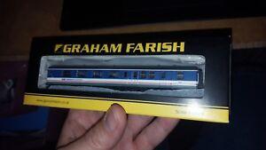 N-Gauge-Graham-Farish-374-682-BR-MK2A-BSO-Brake-Second-Open-Network-SouthEast