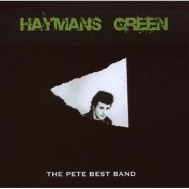 PETE BAND BEST - HAYMANS GREEN  CD CLASSIC/MAINSTREAM ROCK POP NEU