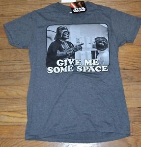 Star-Wars-Darth-Vader-Give-Me-Some-Space-Officially-Licensed-Graphic-Tee-DISNEY