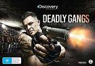 Deadly Gangs (DVD, 2016, 7-Disc Set)