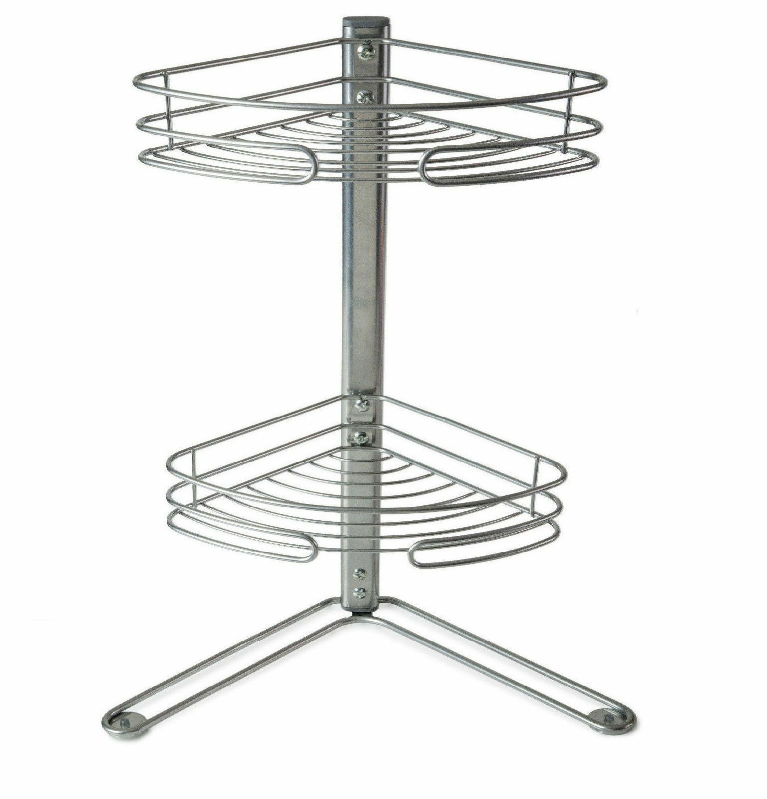 2 Tier Free Standing Caddy
