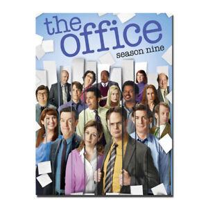 The Office TV Series Comedy Cast Steve Care ll Movie Art