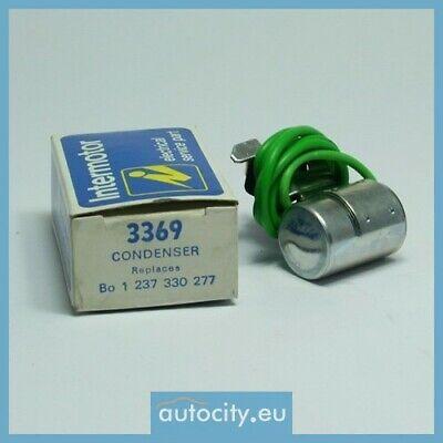 CONDENSATORE per impianto d/'accensione Bosch 1 237 330 035
