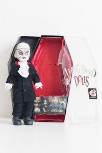 Living Dead Dolls La Belle Et La Bête