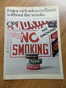 1970-Copenhagen-Skoal-Happy-Days-Smokeless-Tobacco-Ad