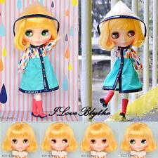 Hasbro Takara Neo Blythe doll Playful Raindrops IN Stock