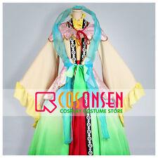 Cosonsen Magi The Labyrinth of Magic Kogyoku Ren Cosplay Costume Any Size
