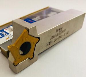 ISCAR-Holder-PCHR-25-D40-3-IQ-4-pcs-PENTA-D40R300C-6D-IC808G-ORIGINAL-NEW