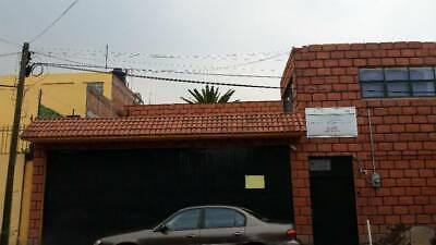 Terreno en venta en Villa Coapa
