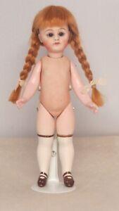 Doll-Mignonnette-Poupee-Repro-Ref-034-L11-034-S-amp-H-18-cm