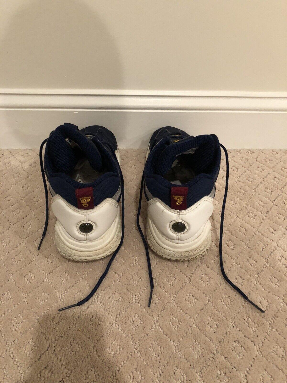 Kobe Bryant Adidas Sneakers. - image 8