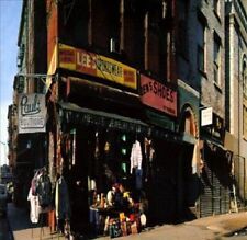 Paul's Boutique [20th Anniversary] [PA] by Beastie Boys (CD, Feb-2009, Capitol)