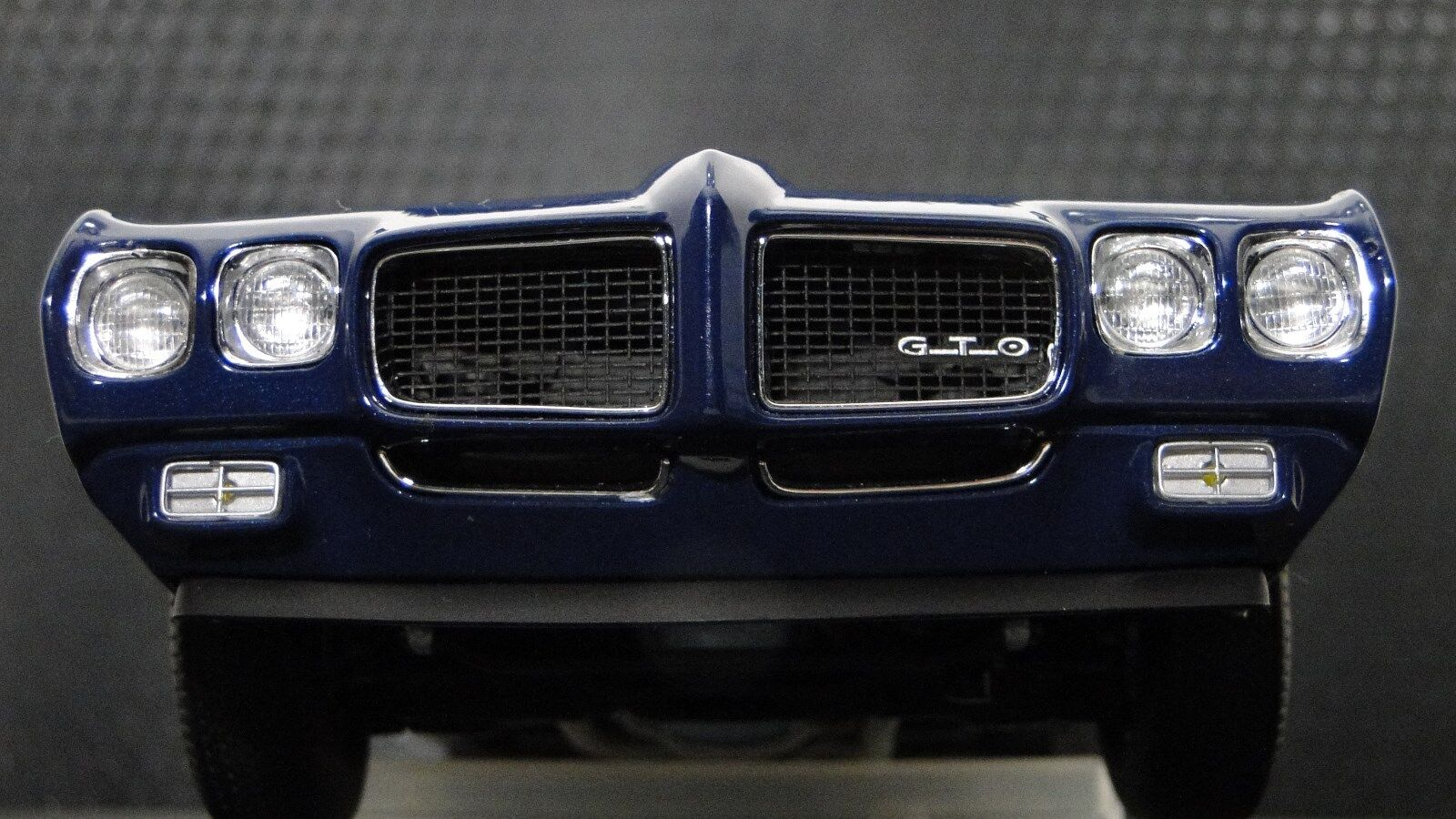 70er pontiac gto gebauten auto 1 18 hot rod 12 rennen 25 dragster vintage - modell 24 8.
