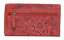 Indexbild 2 - Geldbörse Naturleder Rustikal Damenbörse RFID / NFC Vollrindleder Geldbeutel
