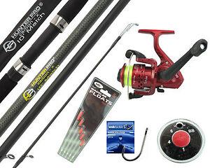 Complete Beginners Starter Float Fishing Set Kit Fishing
