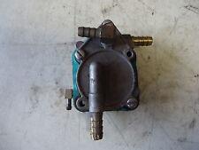 439634 Fuel Pump Lift 1999 Evinrude 175 HP 150 FICHT V6