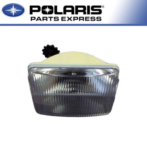 POLARIS HEADLIGHT 50 WATT MAGNUM 500 SPORTSMAN 400 500 700 NEW 2410268 NEW OEM