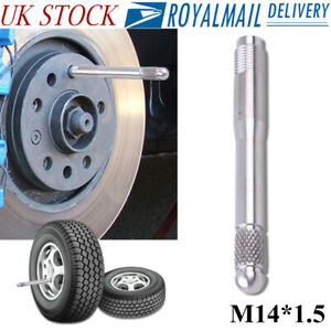 M14x1.5 AT3 ALLOY WHEEL FITTING REMOVAL ALIGNMENT TOOL FOR VOLVO BOLT NUT