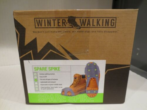 Winter Walking Spare Spikes