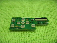 GENUINE PANASONIC DMC-ZS20 REAR CONTROL BOARD PARTS FOR REPAIR