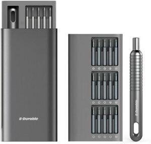 30In1 Cell Phone Repair Opening Pry Tools Screwdriver Kit Set iPhone XS 8 7 6 11
