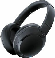 TCL ELIT400NCBL Wireless Noise Cancelling Over-the-Ear Headphones