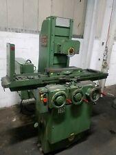 Brown Amp Sharpe 618 Micromaster Hyd Surface Grinder