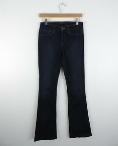 Women-039-s-Joe-039-s-Jeans-Dark-Wash-Boot-Cut-Size-25