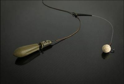 Gemini Carp Tackle ARC Distance Lead Systems Coarse Fishing Weight