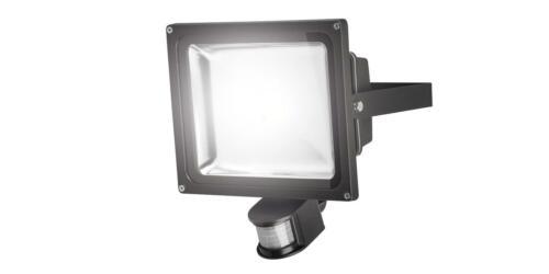 LIVARNO LUX LED-Strahler LSL 32A2 schwarz Außenstrahler Beleuchtung