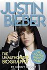 Justin Bieber by Ronny Bloom (Paperback, 2010)