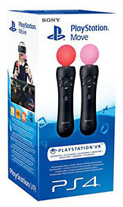 Playstation-4-PS4-Move-Motion-Controller-Twin-Pack-Playstation-VR