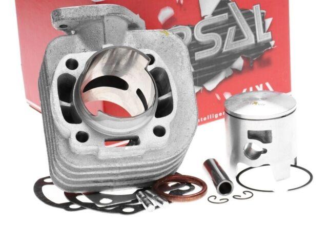 Kolben 2EXTREME 70ccm Sport VESPA LX 50 Zylinder